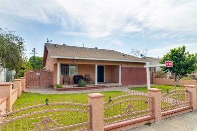 876 S Claudina Street, Anaheim, CA 92805 - #: PW18206334