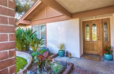 6354 E Via Estrada, Anaheim Hills, CA 92807 - #: PW18206362