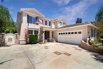 5805 E Hillgrove Court, Orange, CA 92869 - #: PW18208419