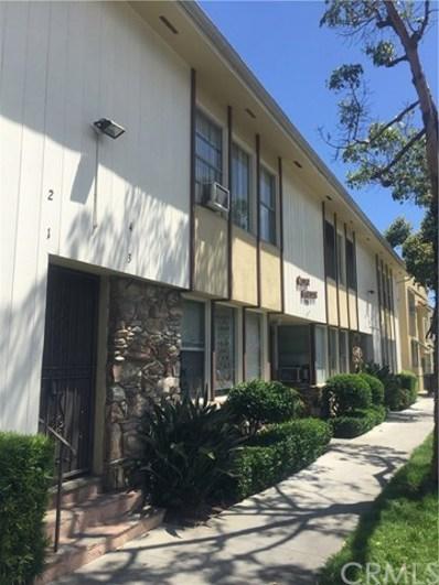 728 Cedar Avenue UNIT 21, Long Beach, CA 90813 - #: PW18208961