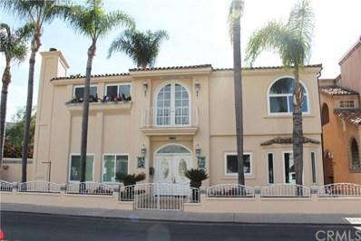 240 Pomona Avenue, Long Beach, CA 90803 - #: PW18208997