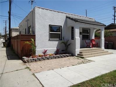 3523 E 11th Street, Long Beach, CA 90804 - #: PW18209777