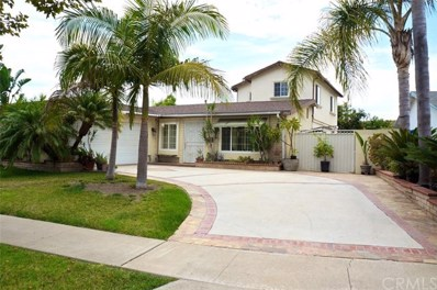 1502 Kilson Drive, Santa Ana, CA 92707 - #: PW18210273