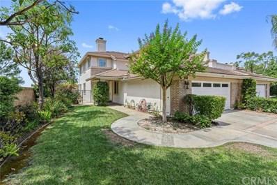 895 S Country Glen Way, Anaheim Hills, CA 92808 - #: PW18211021