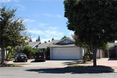1834 E Bassett Way, Anaheim, CA 92805 - #: PW18211414