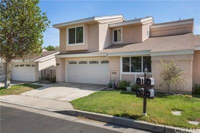 1014 W Trinity Lane, Orange, CA 92865 - #: PW18212408