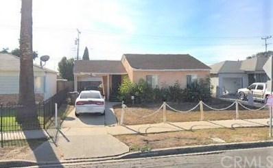 1620 W Tichenor Street, Compton, CA 90220 - #: PW18212621