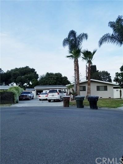 10536 Molama Circle, Garden Grove, CA 92840 - #: PW18214534