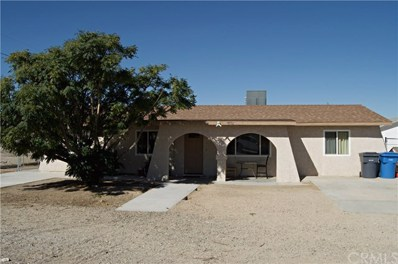 2021 Vineyard Street, Barstow, CA 92311 - #: PW18216930