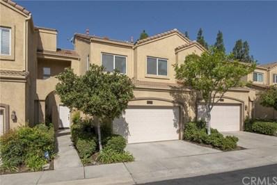 1022 Explanada Street UNIT 103, Corona, CA 92879 - #: PW18218487