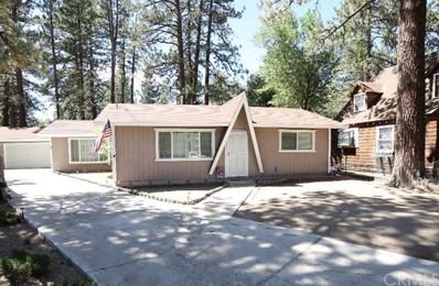 1101 Sierra Avenue, Big Bear, CA 92314 - #: PW18219139