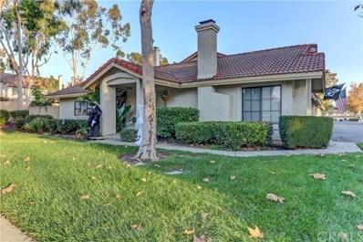 6 Windy Hill Lane UNIT 71, Laguna Hills, CA 92653 - #: PW18221960