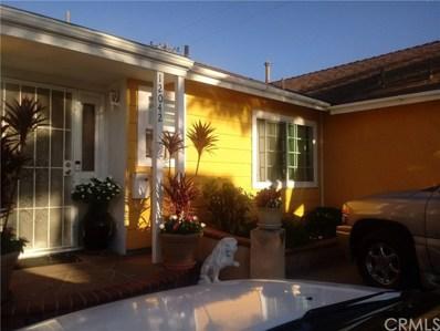 12042 Jacalene Lane, Garden Grove, CA 92840 - #: PW18223466
