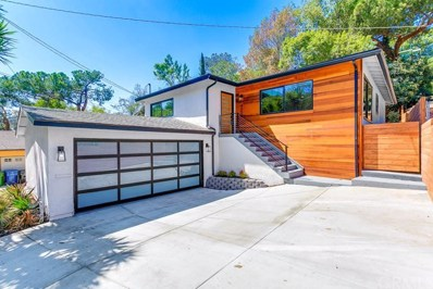 4659 Cleland Avenue, Los Angeles, CA 90065 - #: PW18224185