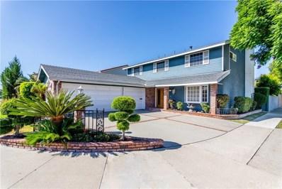 3321 Marna Avenue, Long Beach, CA 90808 - #: PW18224425