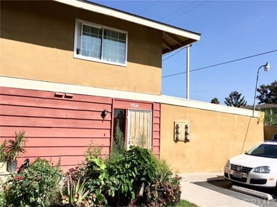 631 S Fairview Street UNIT 13H, Santa Ana, CA 92704 - #: PW18224711