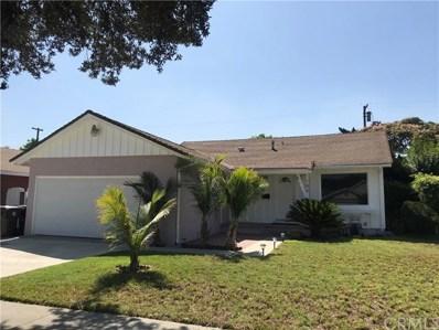 180 W Scott Street, Long Beach, CA 90805 - #: PW18225147