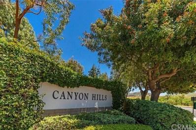 120 S Cross Creek Road UNIT K, Orange, CA 92869 - #: PW18225202
