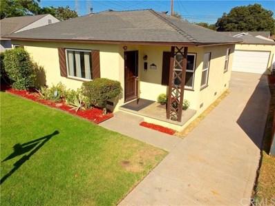 6160 Pepperwood Avenue, Lakewood, CA 90712 - #: PW18228621
