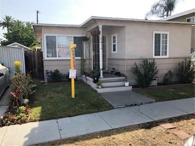 5814 John Avenue, Long Beach, CA 90805 - #: PW18228630