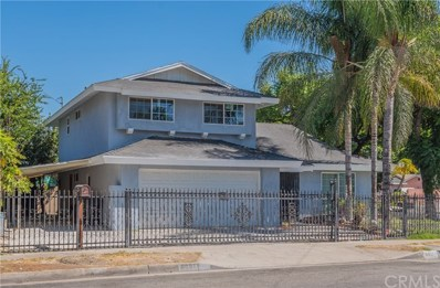 6021 Ludell Street, Bell Gardens, CA 90201 - #: PW18229132