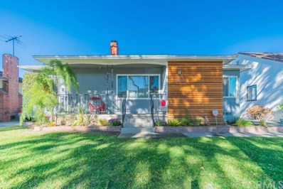 6037 Pimenta Avenue, Lakewood, CA 90712 - #: PW18229478
