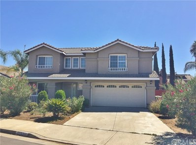 1335 Carriage Lane, Perris, CA 92571 - #: PW18229715