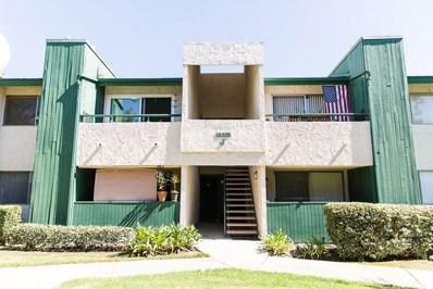 15325 Santa Gertrudes Avenue UNIT J204, La Mirada, CA 90638 - #: PW18229818