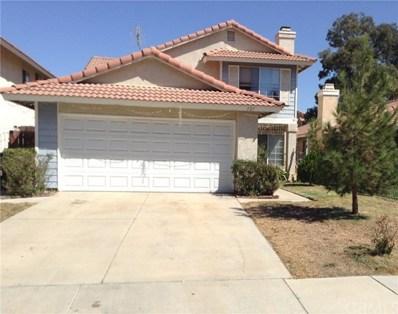 727 La Bonita Avenue, Perris, CA 92571 - #: PW18230245