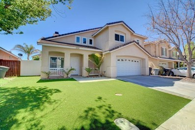 1335 Abbey Pines Drive, Perris, CA 92571 - #: PW18231620