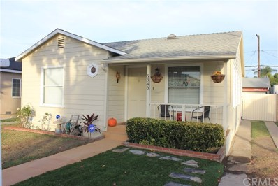 5846 Walnut Avenue, Long Beach, CA 90805 - #: PW18237268