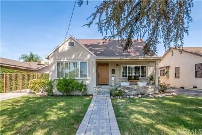 14823 Carnell Street, Whittier, CA 90603 - #: PW18238475