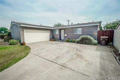 854 Duff Avenue, La Puente, CA 91744 - #: PW18239202
