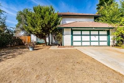 12877 Velvetleaf Street, Moreno Valley, CA 92553 - #: PW18239843