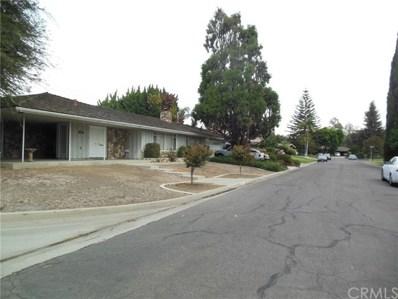 17005 Wheatley Drive, Whittier, CA 90603 - #: PW18239852