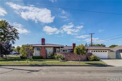 3051 Monogram Avenue, Long Beach, CA 90808 - #: PW18241245