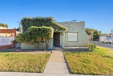 300 E Morningside Street, Long Beach, CA 90805 - #: PW18241662