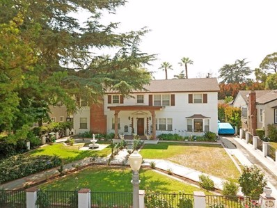 1435 N Chester Avenue, Pasadena, CA 91104 - #: PW18241898