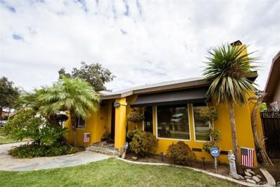 1305 S Van Ness Avenue, Santa Ana, CA 92707 - #: PW18242260