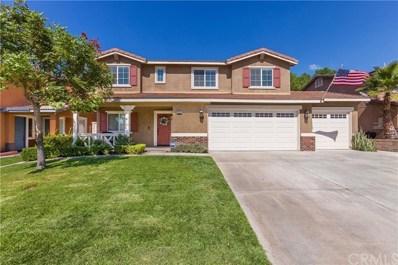 15454 Hamilton Lane, Fontana, CA 92336 - #: PW18243857