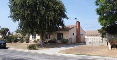 11419 Mitony Avenue, Whittier, CA 90605 - #: PW18244537