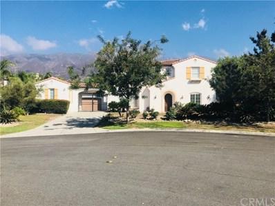 10242 Monaco Drive, Rancho Cucamonga, CA 91737 - #: PW18244559