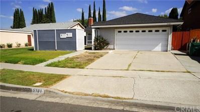 5181 Doanoke Avenue, Irvine, CA 92604 - #: PW18248428