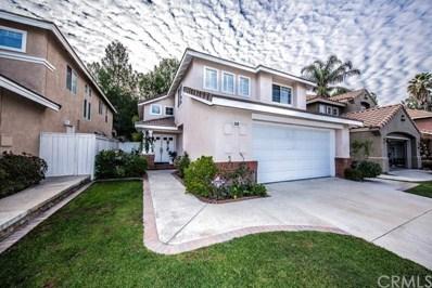 1119 S Silver Star Way, Anaheim Hills, CA 92808 - #: PW18248434