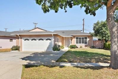 12643 Rexton Street, Norwalk, CA 90650 - #: PW18248518
