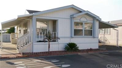 4801 W Fir Street UNIT 74, Santa Ana, CA 92703 - #: PW18249487