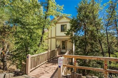 568 Silvertip Drive, Big Bear, CA 92315 - #: PW18249575