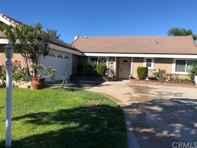 1003 S Ambridge Street, Anaheim, CA 92806 - #: PW18251052