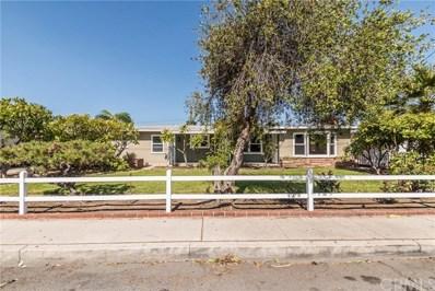 1235 E Sycamore Street, Anaheim, CA 92805 - #: PW18251851