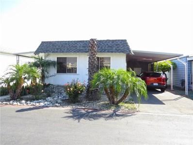 43 Pine via UNIT 43, Anaheim, CA 92801 - #: PW18252705